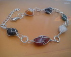 Pulseira ninho de energias