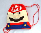 LEMBRANCINHA- MOCHILA MARIO BROS -TAM. P