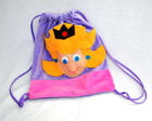 LEMBRANCINHAS - MOCHILA PRINCESA PEACH P