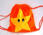 LEMBRANCINHAS -MOCHILA ESTRELA P