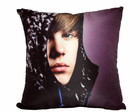 Almofada Justin Bieber - Diversas Estamp