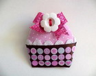 Broche Cupcakes