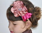 Headband infantil Ana Clara