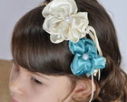 Headband infantil Lavnia