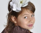 Headband infantil Susy