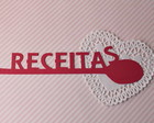 Receitas Red (P25)