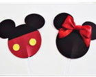 Topper Mickey e Minnie