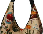 Bolsa Saco Frida Kahlo