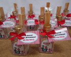 Mini Aromatizador  30 Ml.