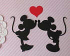 Mickey In Love (A361)