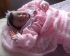 Beb Reborn Sophia ( por encomenda)