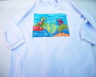 Camiseta Infantil Tartaruga