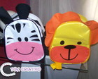 Mochila Safri