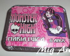 Marmitinha Monster High 250gr