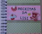 Caderno De Receitas