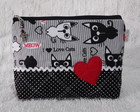 Necessaire Cat Love
