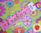 ~ Marcador De Livro/bookmark &#9829; Isabela ~