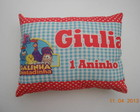 Almofadinha Turma da galinha pintadinha