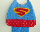 Babador SuperMan
