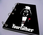 Caderno Your Father - Star Wars