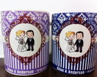 Caneca personalizada para casamento