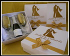 KIT DUPLO VIP (CX COM NOIVINHOS)