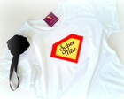 Camiseta adulto - Super Me