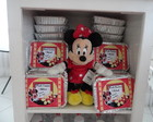 Marmitinha Personalizada Minnie Vermelha