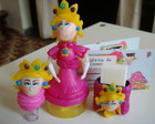 kit escolar princesa peach