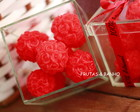 FB414 - MINI BOUQUET DE ROSAS