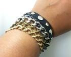MIx Pulseiras Rocker