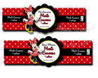 Kit Festa Minnie Mouse