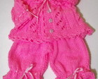 Conjunto Princess Pink