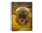 Caderno Harry Dog