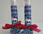 Tubete Grande Monster High