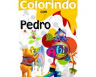 Revista de Colorir - Pooh