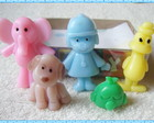 Sabonetes Turma do Pocoyo