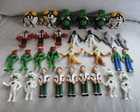 Ben 10 - Bonecos Modelados