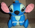 Stitch - Centro De Mesa