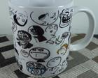 Caneca Memes