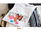 Camiseta Personalizada Digipix