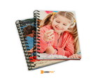 Caderno Colegial Personalizado Digipix