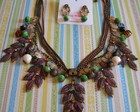 Conjunto Coleo Magnolia