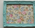 quadro provenal floral