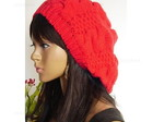 Gorro Tric - Vermelho