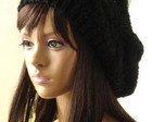 Gorro Tric - Preto