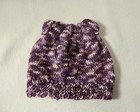GORRO AMIGO URSO, LINHA, 0 A 6 MESES