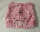 GORRO AMIGO URSO 18 MESES A 4 ANOS
