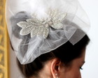 fascinator | anos dourados