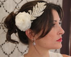 Fascinator | s tinha que ser com voc